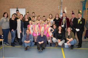 Iesselstars Oosterhout