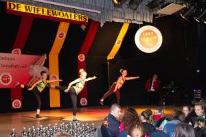 Betuwse Dansgardefestival Oosterhout 2019