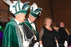 Receptie & Jubilieumfeest 55 jaar Iesselzotten